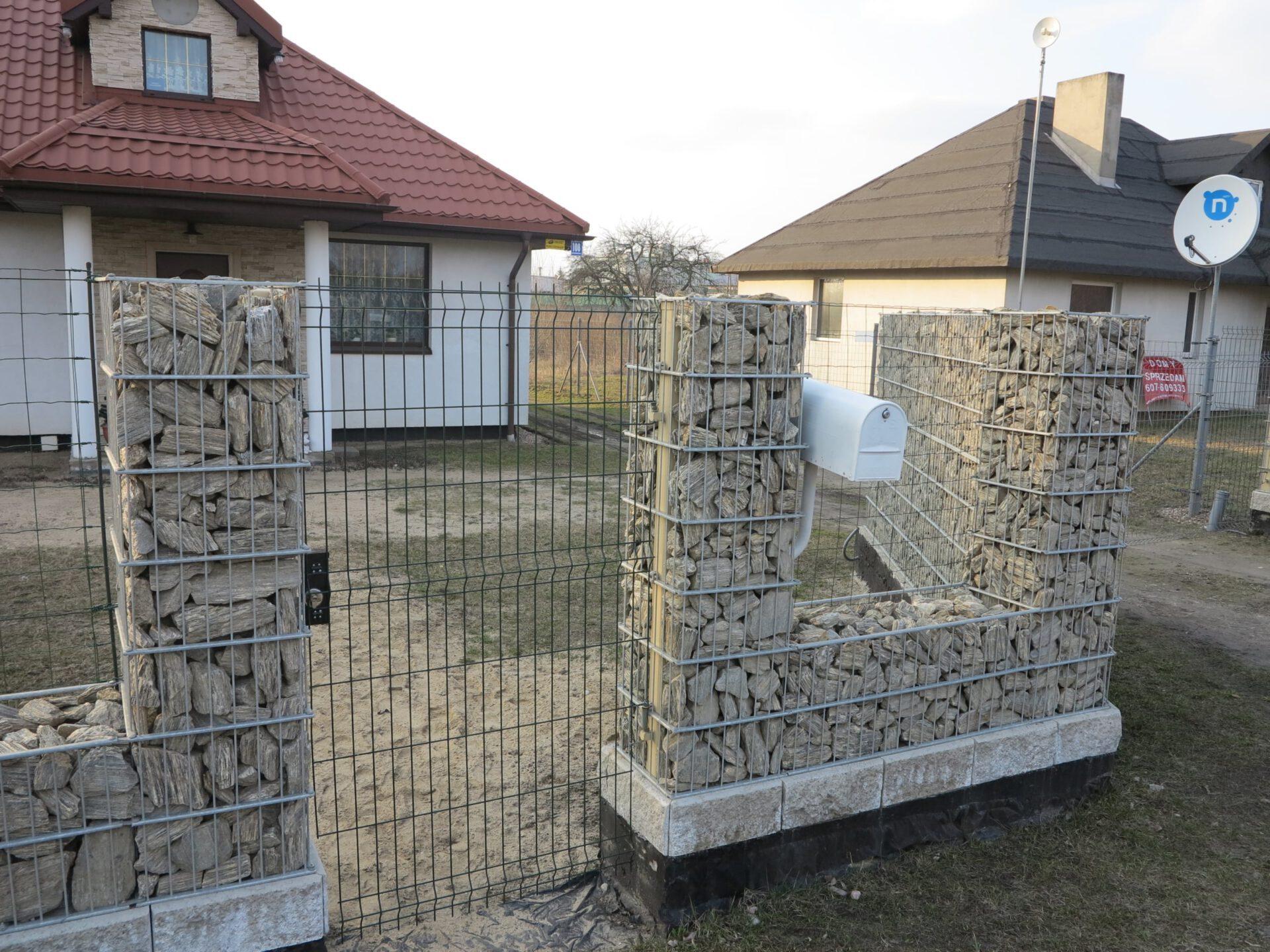 Gabion Kraków