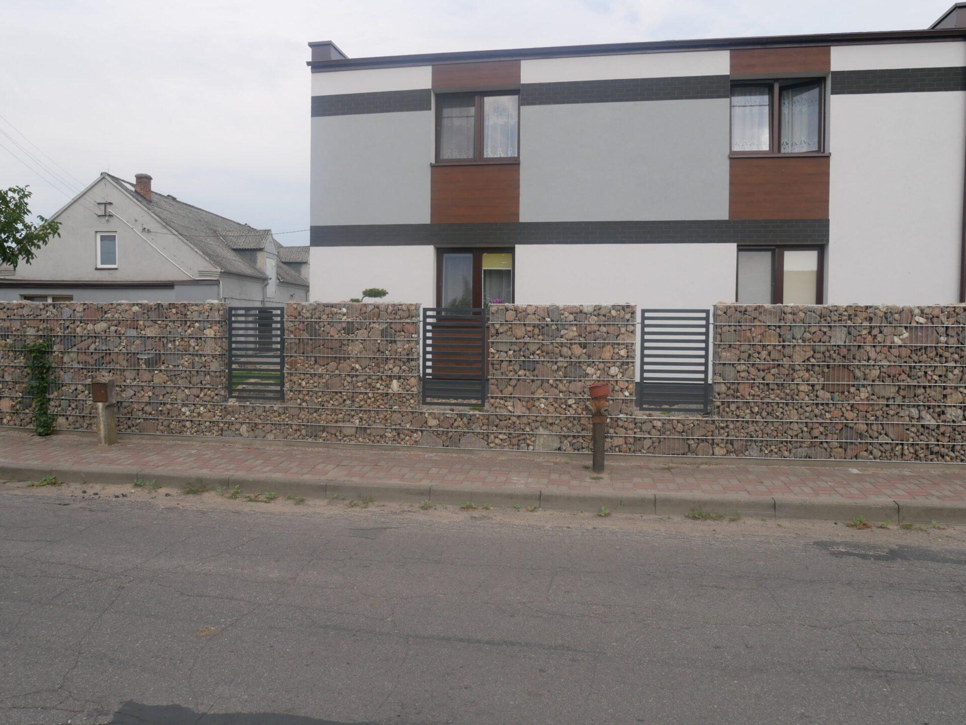 Gabiony Brodnica